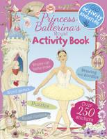 Princess Ballerina's Activity Book (Paperback)