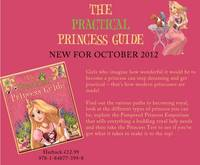 The Practical Princess Guide (Hardback)