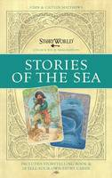 The StoryWorld Cards: Stories of the Sea - Storyworld