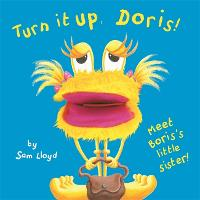 Turn It Up Doris