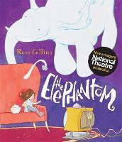 Elephantom (Paperback)