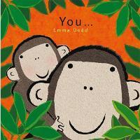 You... - Emma Dodd Series (Board book)