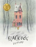 Black Dog (Paperback)