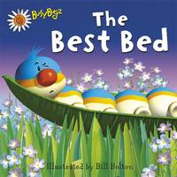 The Best Bed - BusyBugz