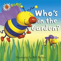 Who's in the Garden - BusyBugz