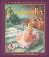 Cinderella: Pop-up Fairytale Sounds (Hardback)