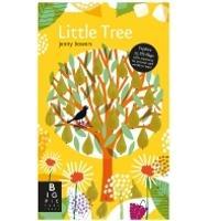 Little Tree (Board book)