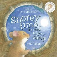 Snoreytime (Paperback)