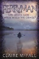 Ferryman (Paperback)