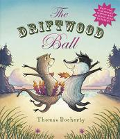 The Driftwood Ball (Paperback)