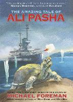 The Amazing Tale of Ali Pasha (Hardback)