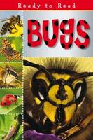 Bugs - Ready to Read (Paperback)