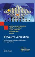 Pervasive Computing: Innovations in Intelligent Multimedia and Applications - Computer Communications and Networks (Hardback)