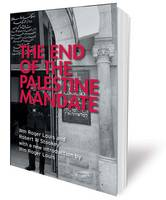 The End of the Palestine Mandate (Paperback)