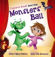 Tamara Small and the Monsters' Ball (Paperback)