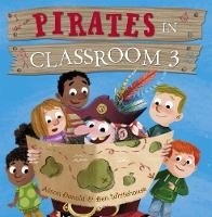 Pirates in Classroom 3 (Paperback)