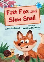 Fast Fox and Slow Snail (Early Reader) (Paperback)