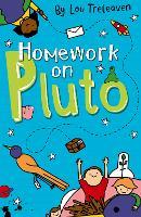 Homework on Pluto (Paperback)
