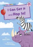 I Can Get It and Hop In! (Early Reader) (Paperback)