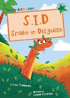 S.I.D Snake in Disguise (Green Early Reader) (Paperback)