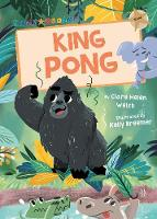 King Pong (Gold Early Reader) (Paperback)