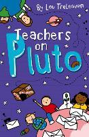 Teachers on Pluto - Penpals on Pluto (Paperback)