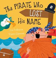 The Pirate Who Lost His Name (Paperback)