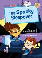 The Spooky Sleepover: (Gold Early Reader) (Paperback)