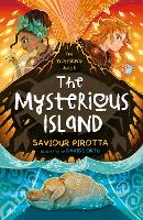 The Mysterious Island - Wolfsong (Paperback)