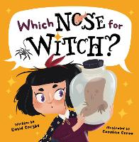 Which Nose For Witch? (Paperback)