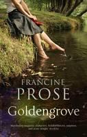Goldengrove (Hardback)