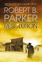 Resolution - COLE & HITCH SERIES (Paperback)