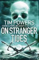 On Stranger Tides (Paperback)