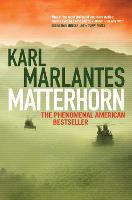 Matterhorn (Paperback)