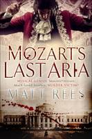 Mozart's Last Aria (Hardback)