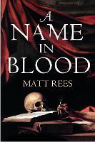 A Name in Blood (Hardback)