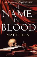 A Name in Blood (Paperback)