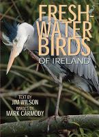 Freshwater Birds of Ireland (Paperback)