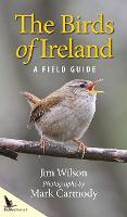 The Birds of Ireland (Paperback)