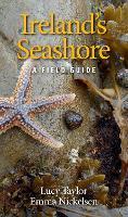 Ireland's Seashore: A Field Guide (Paperback)