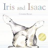 Iris and Isaac (Paperback)
