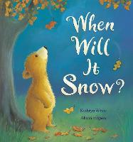 When Will it Snow? (Hardback)