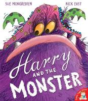 Harry and the Monster (Paperback)