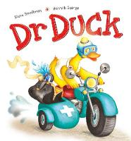 Dr Duck (Paperback)