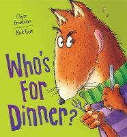 Who's for Dinner? (Paperback)