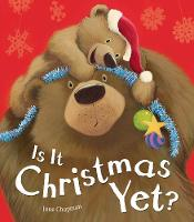 Is It Christmas Yet? (Paperback)