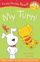 It's My Turn! - Ready Steady Read (Paperback)