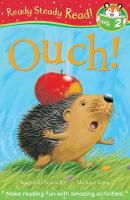 Ouch! - Ready Steady Read (Paperback)