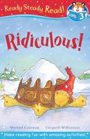 Ridiculous! - Ready Steady Read (Paperback)