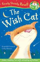 The Wish Cat - Ready Steady Read (Paperback)